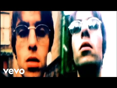 Oasis - Definitely Maybe The Documentary (Part 3)
