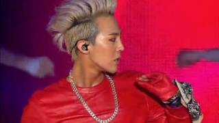 Download G-Dragon One of a kind world tour final - Coup d'e tat