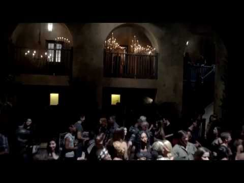 The Originals - Music Scene - Let It Go by The Neighbourhood - 1x07