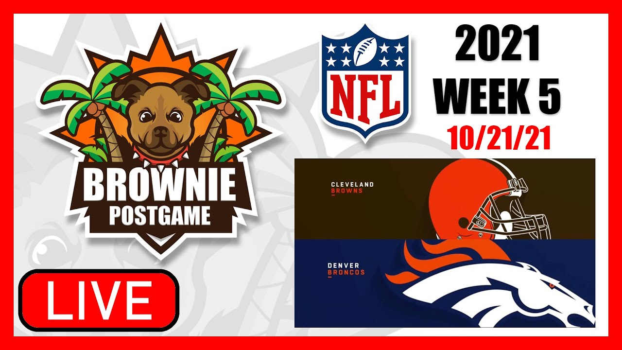 2021 NFL season, Week 7: What we learned from Browns' win over ...