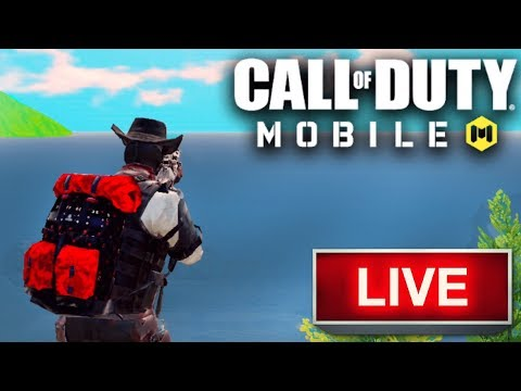 GRINDING FOR SOLO WORLD RECORD! // CALL OF DUTY MOBILE // LEGENDARY BATTLE ROYALE PLAYER thumbnail