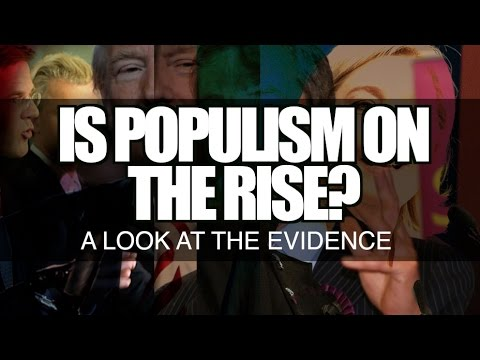 Is the Populist Right on the Rise?