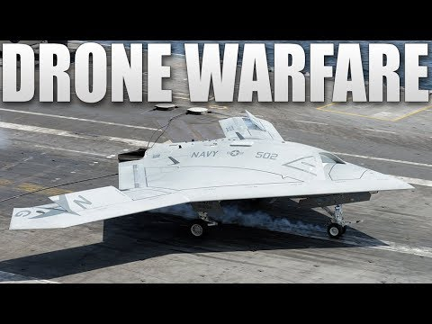 Drone Warfare - The Future of UAVs in Battle