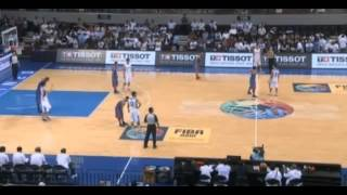 Smart Gilas Pilipinas vs. Hongkong (Aug. 7, 2013)