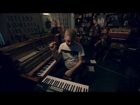 Ólafur Arnalds - Full Performance (Live On KEXP)