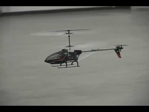 Venom Ozone Rc Helicopter Youtube