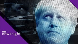 Tory leadership contest: Could Boris Johnson become the next prime minister? - BBC Newsnight