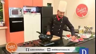 Zakir's Kitchen January 16th,2018