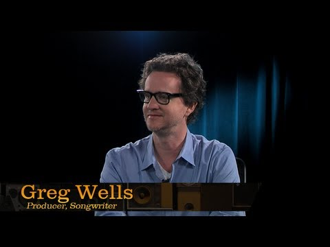 Pensado's Place #93 - Producer Greg Wells