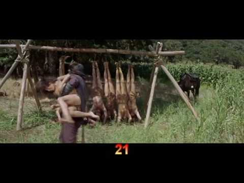 Planet of the Apes (1968) Body Count