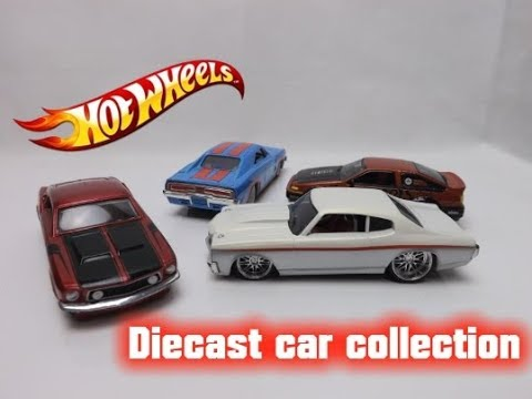 hotwheels-scale-cars-diecast-collection