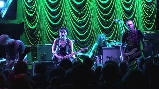 Wolf Alice - Yuk Foo (The Foundry at The Fillmore Philly) 7/8/17