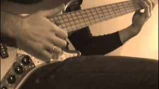 too shy kajagoogoo bass cover by Giorgio Tonazzo