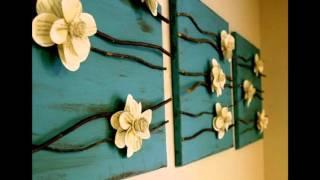 Creative Wall decor ideas diy