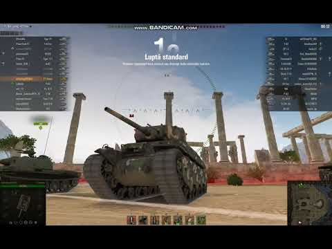 Imposibile!! World Of Tanks Episode 2