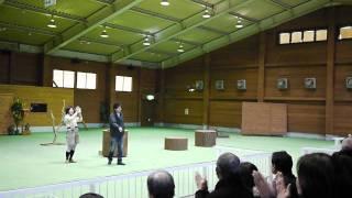 那須どうぶつ王国 2011.11.25.