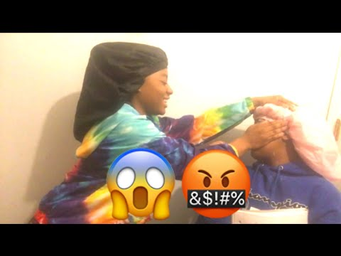 SMACKS OR FACTS CHALLENGE FT It's Just Alexis💕 SHAESHAE TV