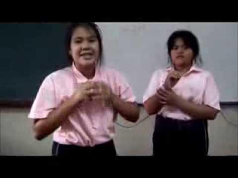 """สื่อการเรียนการสอน """"ภาษาไทย"""" เรื่องชนิดของคำ :D"""