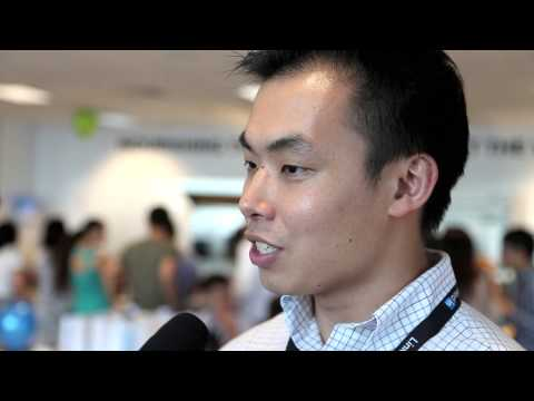 Exploring Your Career Potential - LinkedIn Singapore Open House
