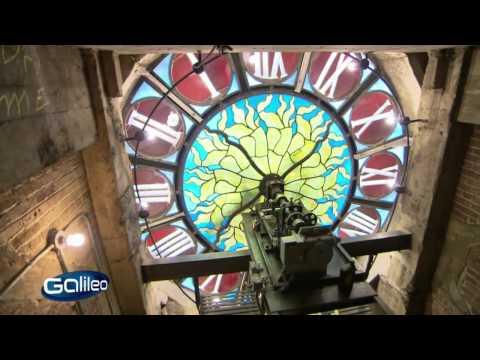 New York: Grand Central Station | Galileo