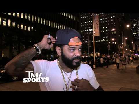 Jim Jones -- My NY Knicks Hat Cost Me $1,500!!!