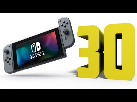 Talk Gaming - Nintendo Switch BOOMING - Talk Gaming: Episode 30