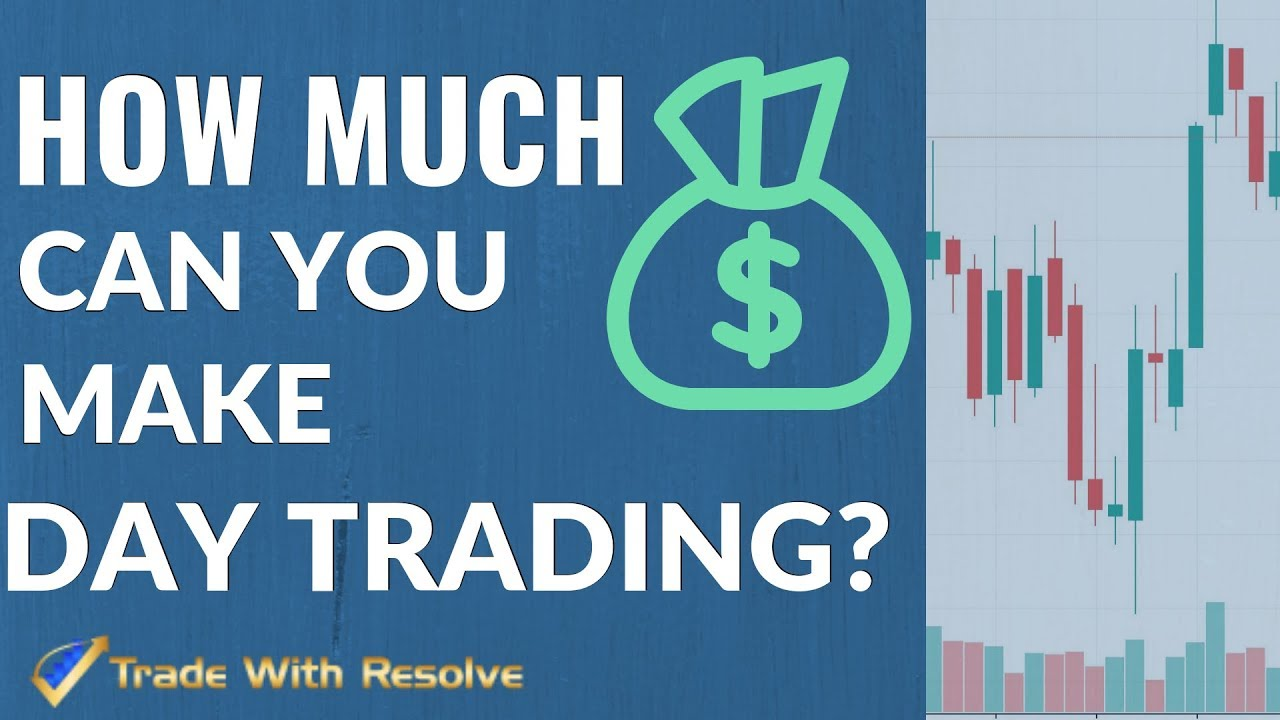 Online Stock Trading- Day Trader Question: How Much Can ...