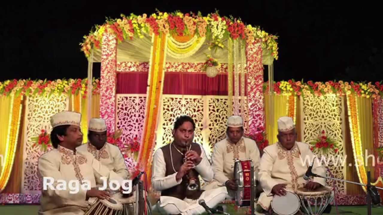 Indias No 1 Live Shehnai Playing Group For Wedding Event 09311228338