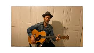 On The Road To Findout - Ramin Karimloo (Cover)