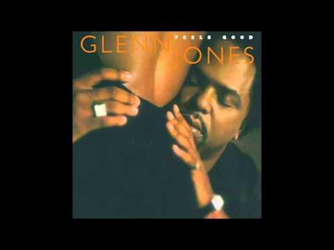 Glenn Jones - I Wonder Why (R&B 2002)