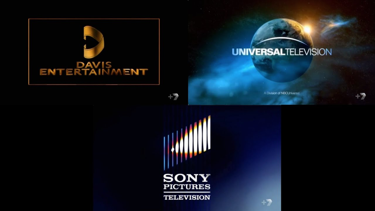 Davis Entertainment/Universal Television/Sony Pictures Television