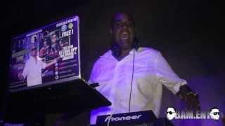 DJ LOBO (LIVE at Roxy Providence)