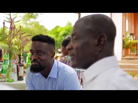 Download Sarkodie - Highest Feast (AfroExcellence)
