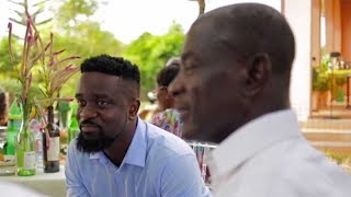 Sarkodie - Highest Feast (AfroExcellence)