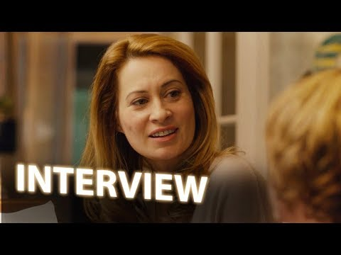 The Disappearance CTV - Camille Sullivan (Exclusive Interview)