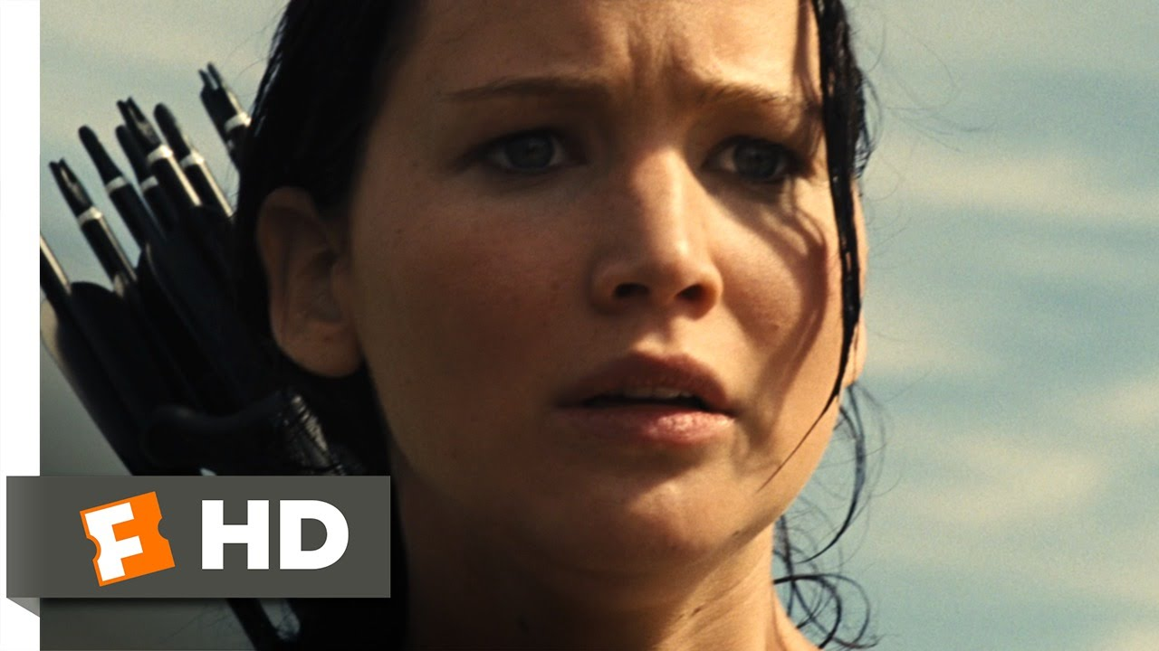 ... Catching Fire (7/12) Movie CLIP - The Games Begin (2013) HD - YouTube