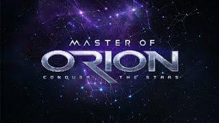 Master of Orion - Галактическая война начинается - MoO