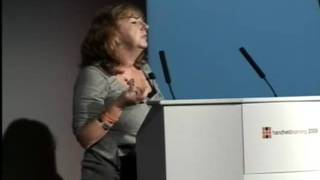 Clare Woodward and Mike Solly - Handheld Learning 2009