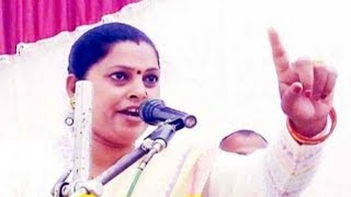 BJP leader Sadhna Singh evokes infamous 1995 guest house incident, questions Mayawati gender