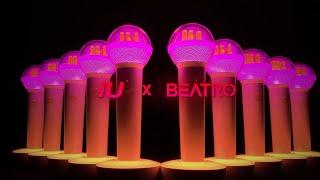 아이유 (IU) Official Lightstick  Edit