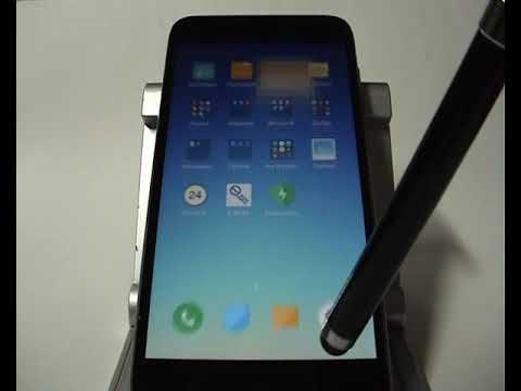 Заметки в смартфоне Xiaomi