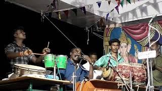 பாக்கு வெத்தல பாடல் KR.ராமதாஸ்.,சரவணகுமார் ஜெயராஜ் வெற்றி கூட்டனி