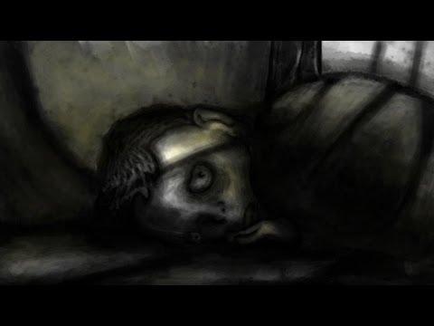 Dark Animation: Mothlight