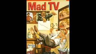 [AMIGA MUSIC] Mad TV  -08-  BGM03A
