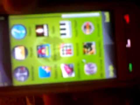 najbolji telefon nokia 5228 !!!!