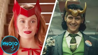 Top 10 Upcoming Marvel TV Series We Are Most Excited For