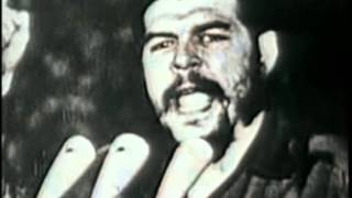 Че Гевара об империализме, 1964
