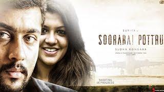 OFFICIAL : Legendary Actor Joins Suriya's SOORARAI POTRU
