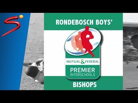 M&F Premier Interschools Show 11: Rondebosch Boys' vs Bishops