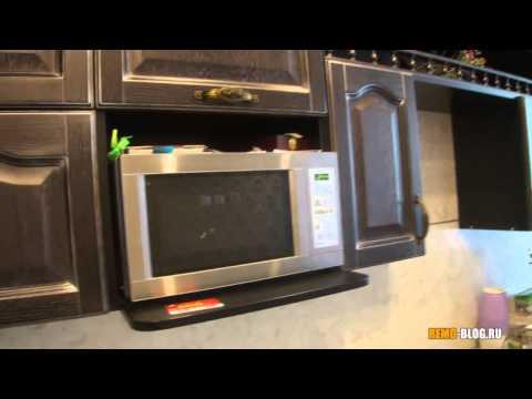 Как обыграть вентшахту на кухне? Идеи для ремонта